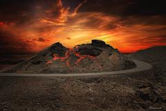 Lanzarote (flowerpower.1969) Tags: lanzarote vulkan gestein landscape