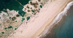 Sconset - Nantucket (k3shtk4r1988) Tags: ifttt 500px sand coastline sea foam wave