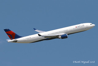 N825NW  A333  DAL