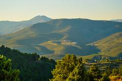 fc1807_Patones Cancho_010.jpg (biggeroski) Tags: atazar patones cancho paisaje landscape sunset outdor sierraderincón atardecer nature