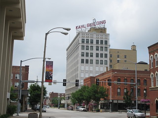 Kahl Building