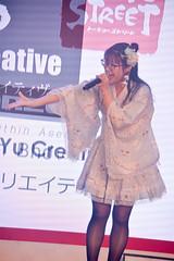 02_MinamiNico_JEM2018 (16) (nubu515) Tags: yamashitaharuka minaminico harupii nicochan japanese idol kawaii seiyuu comel siamdream saidori japanexpomalaysia2018