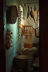 pantry (freakingrabbit) Tags: food pheasant gold golden zlatá ulička light shadow atmosphere stroage pantry