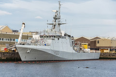 HMS MEDWAY P223 (fordgt4040) Tags:
