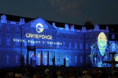 Schlosslichtspiele Karlsruhe (02) (TaurusES64U4) Tags: karlsruhe