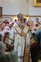 27. Святогорской иконы Божией Матери в Лавре 30.07.2018