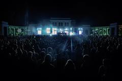 Trance Stage - Untold Festival 2018 - Cluj-Napoca, Romania (Merlijn Hoek) Tags: themediananny untoldfestival2018 untold festival 2018 nightphotography nightshot night nightlife d810 nikond810 nikon concertphotography concert romania clujnapoca