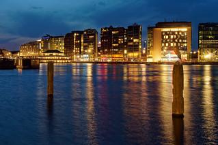 Amsterdamer Stadtansichten (2 von 2)