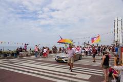 DSC04434 (ZANDVOORTfoto.nl) Tags: pride gaypride prideatthebeach beach zandvoort zandvoortfoto zandvoortfotonl 2018 pink love lhbt lesbian transseksual gay beachlife event