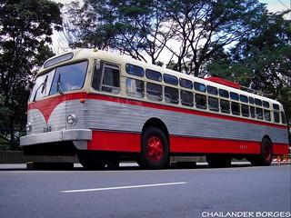 CMTC - Companhia Municipal de Transportes Coletivos 3160