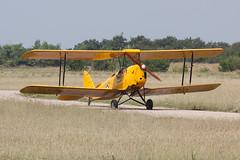 IMG_8704 (The Aviation) Tags: volovienne dannunzio theaviation boscomantico tigermoth spad sva impresa