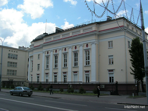 Брест, Білорусь InterNetri.Net  220