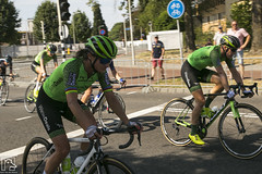 Draai van de Kaai 2018 37 (hans905) Tags: canoneos7d cycling cyclist wielrennen wielrenner wielrenster criterium crit womenscycling racefiets fiets fietsen