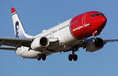 EI-FVX - Copenhagen Kastrup (CPH) 28.07.2018 (Jakob_DK) Tags: b738 b737800 boeing boeing737 737 b737 737800 boeing737800 737ng b737ng boeing737ng ekch cph københavnslufthavn københavnslufthavnkastrup kastruplufthavn copenhagenkastrup copenhagenairport copenhagenairportkastrup kastrupairport kystvejen ibk norwegian norwegianairinternational norwegianairshuttle 2018 eifvx freddiemercury