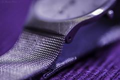 Mesh - Macro Mondays -HMM!😊🌷 (martinap.1) Tags: macromondays mesh macro makro purple violett blue nikon d3300 105mm 7dwf
