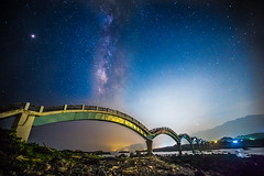 8M2A9132 (llldadalll) Tags: 銀河 天の川 milkyway