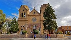 Santa Fe, NM, USA (rociomcoss) Tags: southwest santafe shrine santa newmexico newmexicotrue nm church