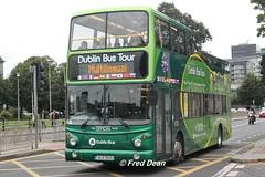 Dublin Bus AV179 (00D70179). (Fred Dean Jnr) Tags: dublin september2014 busathacliath dublinbus bstone dublincitytour av179 00d70179 stjohnsroadwestdublin