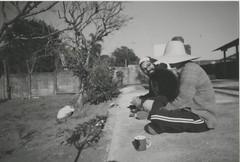 006.jpg (Tai Moura) Tags: film filme konica vx400 preto branco black white expired vencido olympustrip100r lomo lomography lomografia