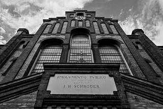 Schröderstift Hamburg