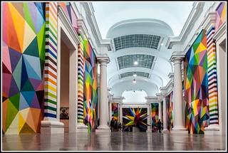 Centre del Carme Cultura Cotemporania - Valencia