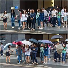 (seua_yai) Tags: asia southkorea candid people street koreaseoul2018