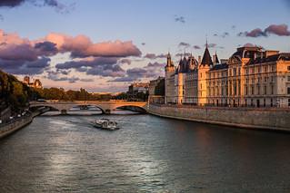La Seine TGI Paris