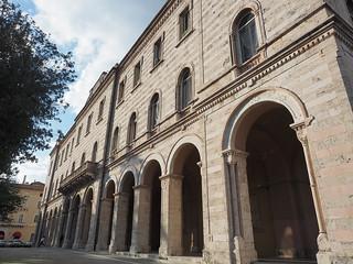 市政廳 | 佩魯齊亞 | Perugia, Itlay