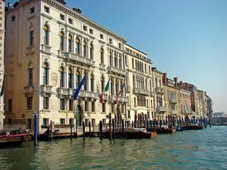 Palazzo Flangini Fini