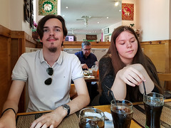 London With the Kids 2018 (jpergunnar) Tags: cassandra jonathan family holiday peoplefamily
