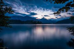 DRJ_6008-Edit (Drjdam) Tags: bled slovenia water blue hour