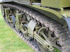 "M3 Stuart Light Tank 3 • <a style=""font-size:0.8em;"" href=""http://www.flickr.com/photos/81723459@N04/43788046092/"" target=""_blank"">View on Flickr</a>"