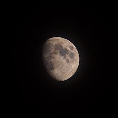 voisine (rondoudou87) Tags: moon lune space espace pentax k1 smcpda300mmf40edifsdm night nuit black noir