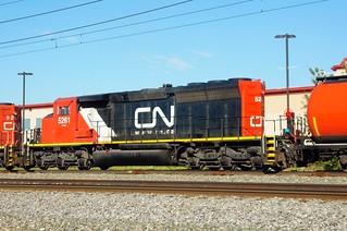 CN LNG Equipment