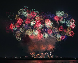 13th Koga Fireworks