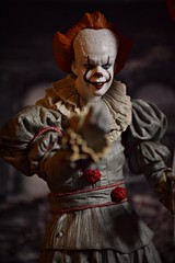 All I need is Nikon It Pennywise (Gotham Fer) Tags: it cosa esto pennywise clown payaso neca toys toy figure collector movie classic pelicula nikon 35mm d5300 buenos aires argentina dead blood horror terrror halloween brujas barco ship globo red rojo new unboxing review test dc marvel comics batman joker avengers travel trip street streetart art