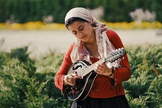 Цыганка / Gypsy