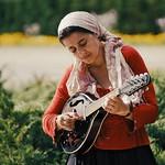 Цыганка / Gypsy thumbnail