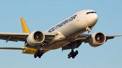 Southern Air Boeing 777-FZB N775SA East Midlands 5th August 2018 (Callum Halford) Tags: widebody heavy freighter cargo leipzighalle leipzig eddp lej eastmidlands egnx ema n775sa 77l 77x 77f b77l b77f b777 b772 777fzb 777200lr 777200 777freighter 777f 777 boeing777fzb boeing777200lr boeing777200 boeing777freighter boeing777f boeing777 boeingfreighter boeing southernairtransport southernair