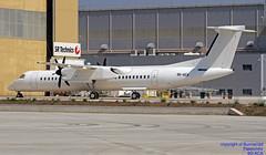 9G-ACA LMML 12-08-2018 (Burmarrad (Mark) Camenzuli Thank you for the 12.9) Tags: airline passionair aircraft bombardier dash 8q402 registration 9gaca cn 4094 lmml 12082018