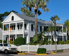Key West (Florida) Trip 2017 0492Ri (edgarandron - Busy!) Tags: florida keys floridakeys keywest house houses buildings