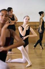 DSC00464 (fingle) Tags: nouveauchamberballet loisellynstudio lookingforwardlookingback studiorehearsal fullerton california rehearsal dance ballet thefirebird princessesdance