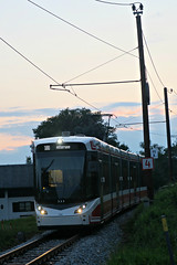 Attergaubahn (Jean (tarkastad)) Tags: tarkastad tramway österreich austria autriche strasenbahn streetcar tram lrt lightrail tramtour2018 railway tåg train