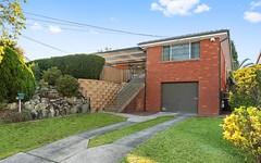 81 Jacaranda Drive, Georges Hall NSW