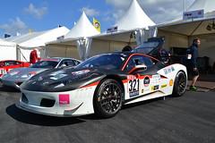 Ferrari 458 Challenge FF Corse (bernardsport) Tags: nurburgring avd oldtimer ferrari 458 challenge