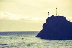 DSC_0124 (Seán Creamer) Tags: maui hawaii kaanapalibeach usa beach aloha blackrockbeach cliffdiving sheraton
