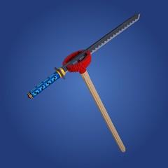 Fortnite: Plunja Pickaxe