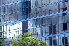 Plexon (emerge13) Tags: anjouquébec architecture architecturedetails modernarchitecture buildings windows reflections montrealquebeccanada montréalquébec montréal twop tcp saariysqualitypictures
