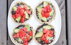 Sopes (Adrian Tranquilino) Tags: mexicanfood sopes eat 365project2018 dinner restaurant