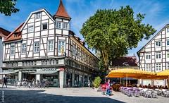 Soest-3h_sind_zu_kurz-5769 (clickraa) Tags: soest altsdtadt hansestadt fachwerk